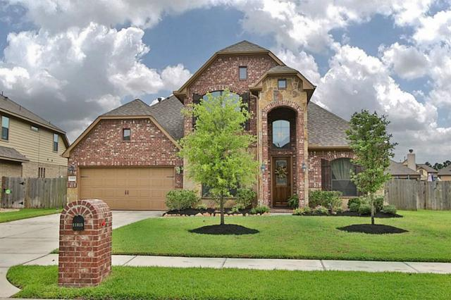 11015 Arthurian Dream Court, Tomball, TX 77375 (MLS #73172540) :: Giorgi Real Estate Group