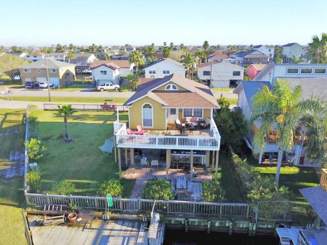 286 Ling Street, Bayou Vista, TX 77563 (MLS #73174240) :: Giorgi Real Estate Group