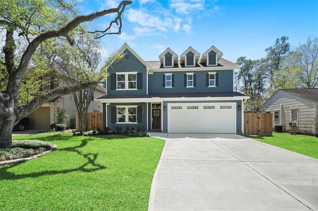 1039 Althea Drive, Houston, TX 77018 (MLS #73180246) :: Lisa Marie Group | RE/MAX Grand