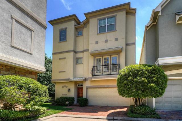 2238 Hilshire Trail Drive, Houston, TX 77080 (MLS #73180486) :: Giorgi Real Estate Group