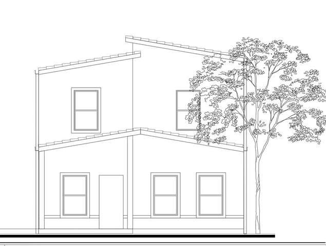 6539 Tuskegee Street, Houston, TX 77091 (MLS #73181759) :: My BCS Home Real Estate Group