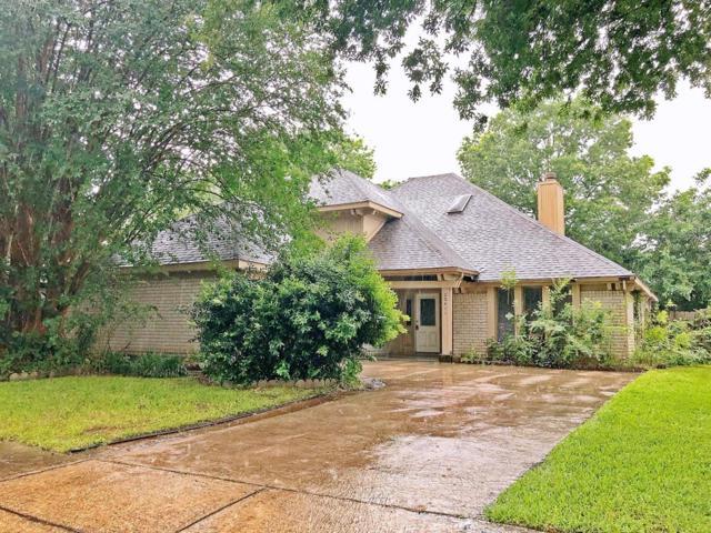 20411 Lionsgate Lane, Humble, TX 77338 (MLS #7318268) :: Texas Home Shop Realty