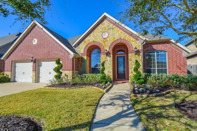 5410 Twin Rivers Lane, Sugar Land, TX 77479 (MLS #73183283) :: The Heyl Group at Keller Williams