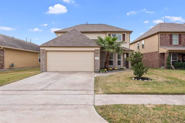 3031 Thicket Path Way, Katy, TX 77493 (MLS #73186681) :: Phyllis Foster Real Estate