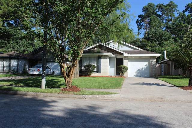 5408 Lynngate Drive, Spring, TX 77373 (MLS #73187660) :: Phyllis Foster Real Estate