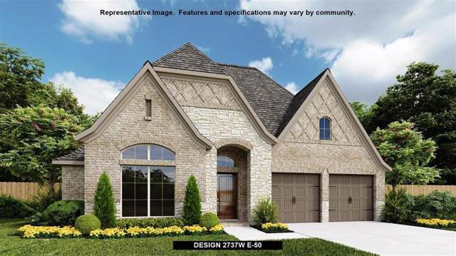 1702 Hackberry Heights Drive, Richmond, TX 77406 (MLS #73191753) :: Texas Home Shop Realty