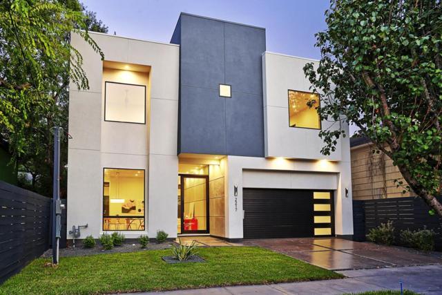 2217 Woodhead Street, Houston, TX 77019 (MLS #7319181) :: Krueger Real Estate