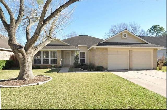 3303 Kempwood Drive Drive, Sugar Land, TX 77479 (MLS #73193748) :: Texas Home Shop Realty