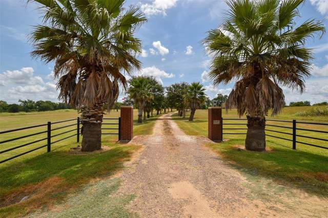 836 Buenger Rd, Bellville, TX 78944 (MLS #73194782) :: JL Realty Team at Coldwell Banker, United