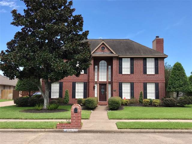 2325 St Patrick Lane, Deer Park, TX 77536 (MLS #73195566) :: Ellison Real Estate Team