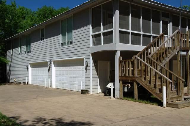 20358 E Lakeshore Drive, Thornton, TX 76687 (#73205315) :: ORO Realty