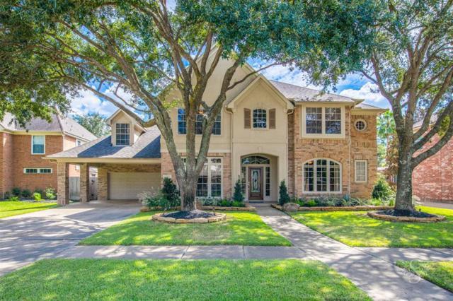 21911 Mission Hills Lane, Katy, TX 77450 (MLS #73205546) :: The Sansone Group