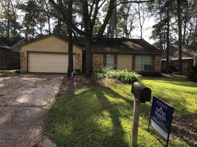 3210 Beaver Glen Drive, Kingwood, TX 77339 (MLS #73205682) :: Red Door Realty & Associates