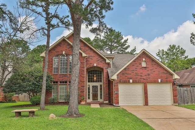 7519 Ashton Drive, Houston, TX 77095 (MLS #73207941) :: Ellison Real Estate Team