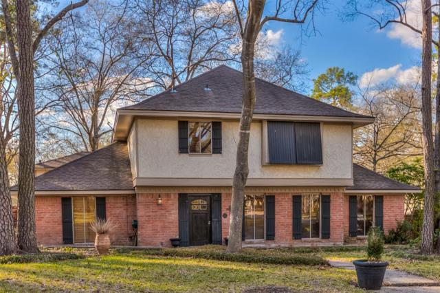 100 Wroxton Drive, Conroe, TX 77304 (MLS #73208362) :: Texas Home Shop Realty