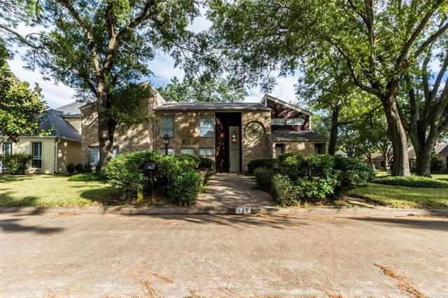 715 St Ives Court, Houston, TX 77079 (MLS #73209866) :: Christy Buck Team