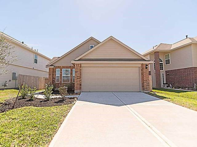2619 Old Draw Drive, Humble, TX 77396 (MLS #73213767) :: Parodi Group Real Estate