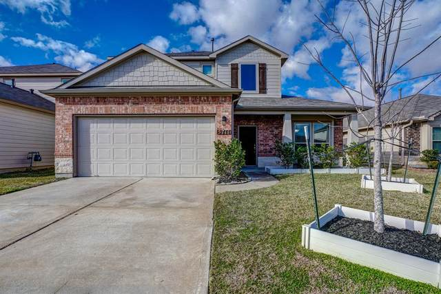 5711 Casa Martin Drive, Katy, TX 77449 (MLS #7321495) :: Lisa Marie Group | RE/MAX Grand
