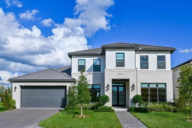 2315 Wyndam Heights Lane, Houston, TX 77077 (MLS #73215783) :: Keller Williams Realty