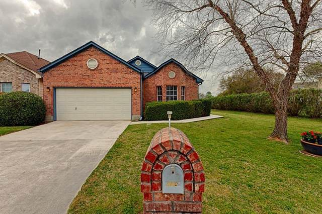 120 Golfview Drive, Conroe, TX 77356 (#73217673) :: ORO Realty