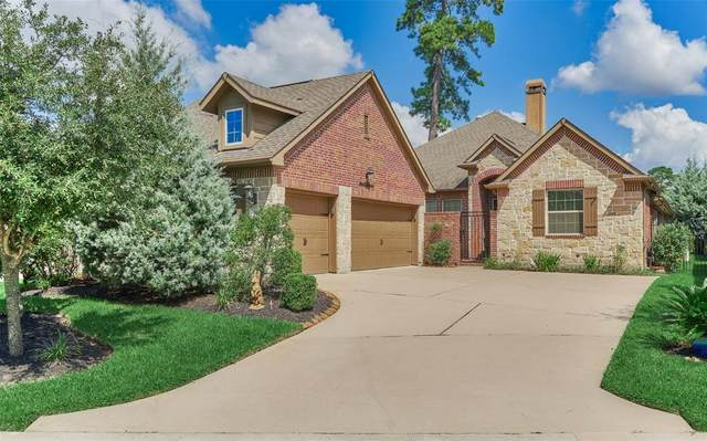 10 Danby Place, The Woodlands, TX 77375 (MLS #73219409) :: The SOLD by George Team