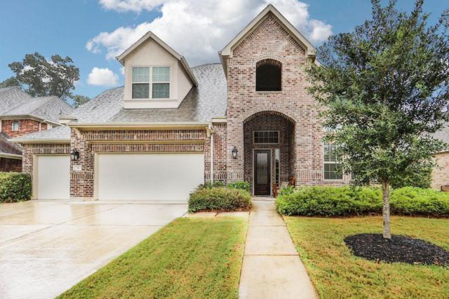4 Bayou Drive, Conroe, TX 77304 (MLS #73222067) :: The SOLD by George Team
