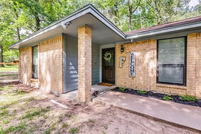 24119 Joseph Road, Hockley, TX 77447 (MLS #73223688) :: The Home Branch