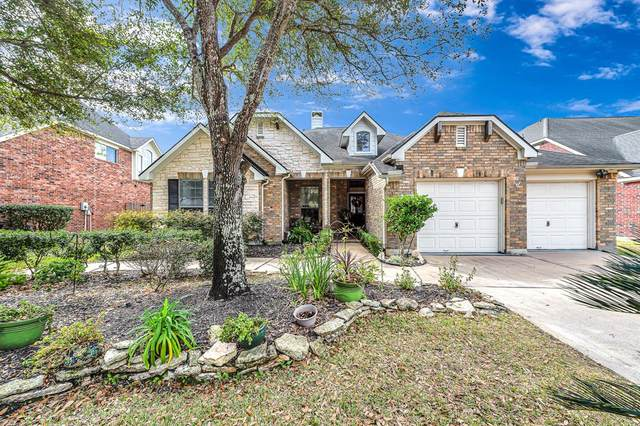 6414 Dylan Springs Lane, Katy, TX 77450 (MLS #73224230) :: Lisa Marie Group | RE/MAX Grand