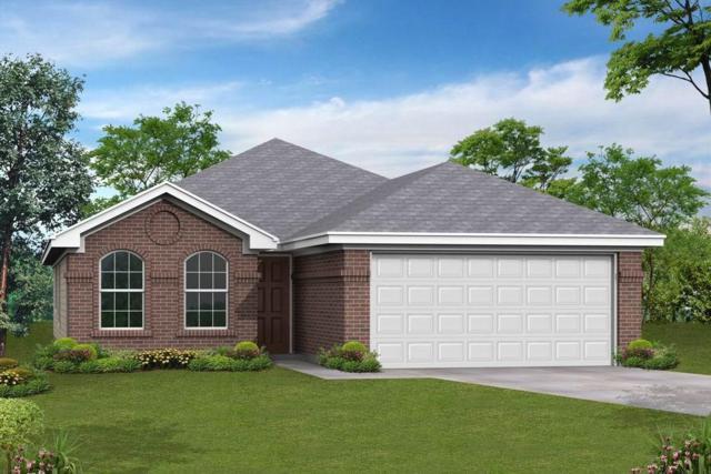 905 Jefferson, Cleveland, TX 77327 (MLS #73225898) :: Giorgi Real Estate Group