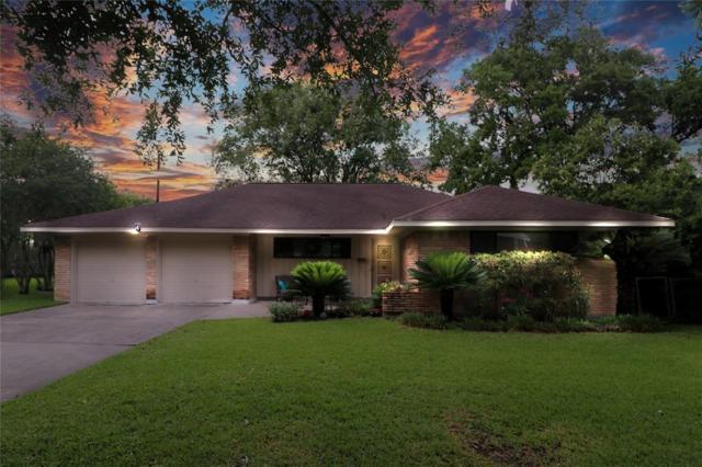 5334 Creekbend Drive, Houston, TX 77096 (MLS #73229588) :: NewHomePrograms.com LLC