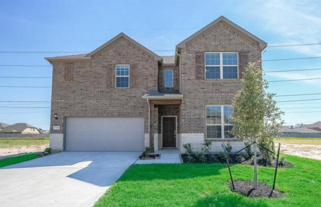 4308 Imperial Gardens Drive, Spring, TX 77386 (MLS #73232870) :: Texas Home Shop Realty