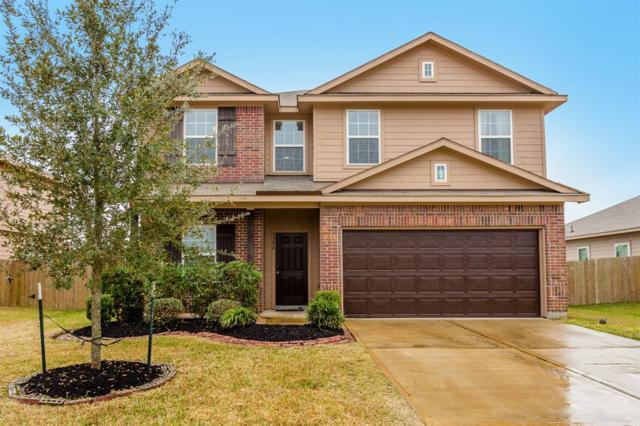3306 Grand Cane Lane, Rosenberg, TX 77471 (MLS #73234712) :: Montgomery Property Group | Five Doors Real Estate
