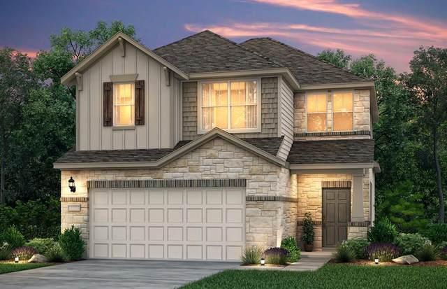 3405 Knighton Hill Drive, Houston, TX 77025 (MLS #73235319) :: Caskey Realty