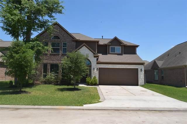 24522 Flora Meadow Drive, Spring, TX 77373 (MLS #73237288) :: Giorgi Real Estate Group