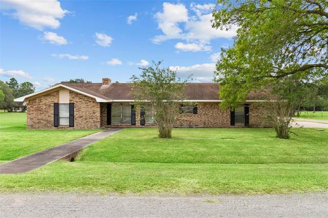 32231 Sandwedge Drive, Waller, TX 77484 (MLS #73237777) :: Texas Home Shop Realty