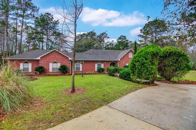 6503 Ranch Creek Court, Magnolia, TX 77354 (MLS #73239442) :: Texas Home Shop Realty