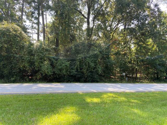 000 Roman Forest Blvd, New Caney, TX 77357 (MLS #73239989) :: All Cities USA Realty