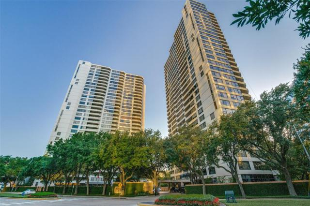 14 Greenway Plaza 13M, Houston, TX 77046 (MLS #73243326) :: Green Residential