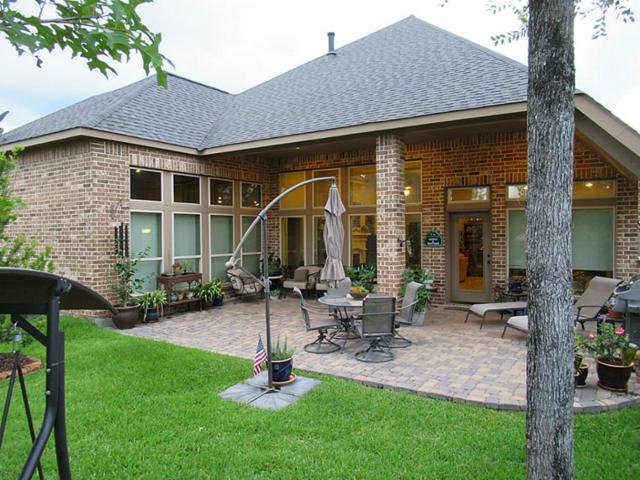 116 E Lukes Place Lane, Montgomery, TX 77316 (MLS #7324498) :: Carrington Real Estate Services