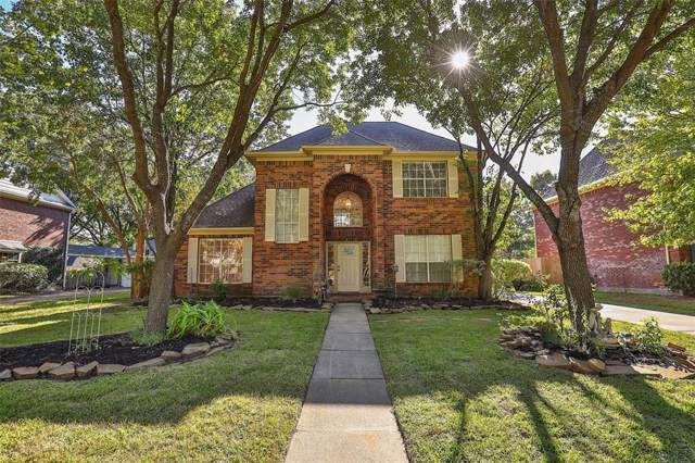 12403 New Hampton Drive, Tomball, TX 77377 (MLS #73246243) :: Ellison Real Estate Team
