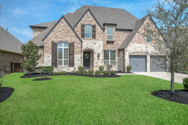 117 Stonecrop Place, Montgomery, TX 77316 (MLS #73248292) :: Fairwater Westmont Real Estate