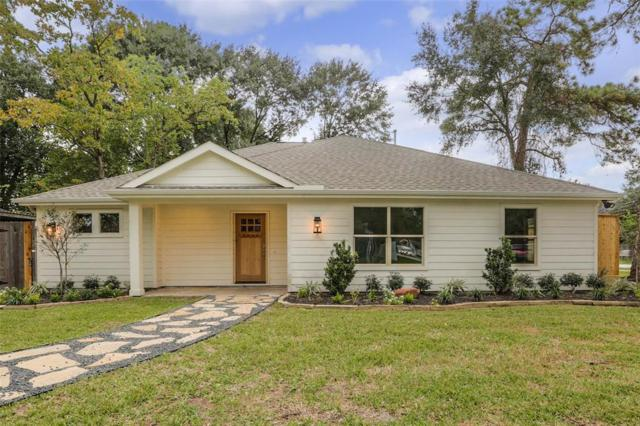 1802 Cheshire Lane, Houston, TX 77018 (MLS #73254111) :: The SOLD by George Team