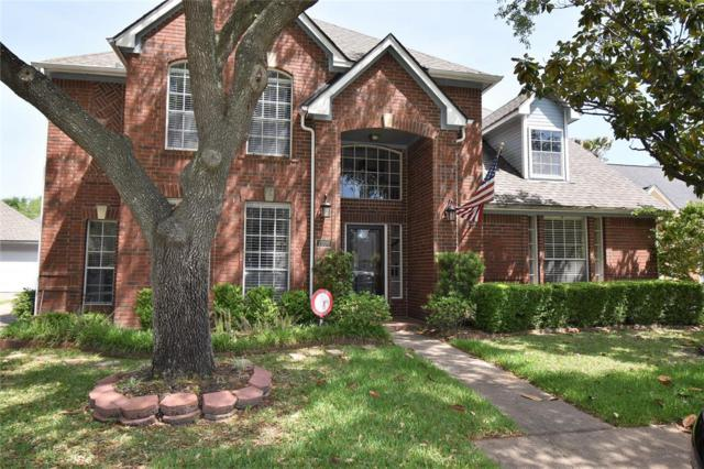 1306 W Forest Drive, Houston, TX 77043 (MLS #73255141) :: Giorgi Real Estate Group
