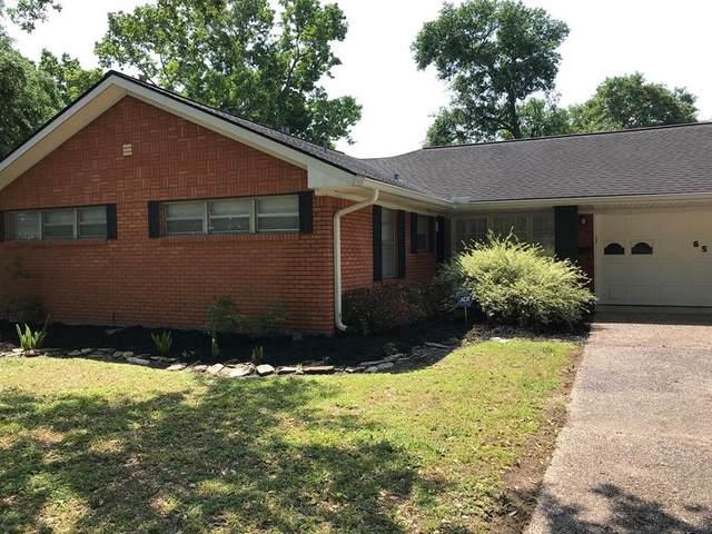 6515 Lindyann Lane, Houston, TX 77008 (MLS #73261078) :: Green Residential