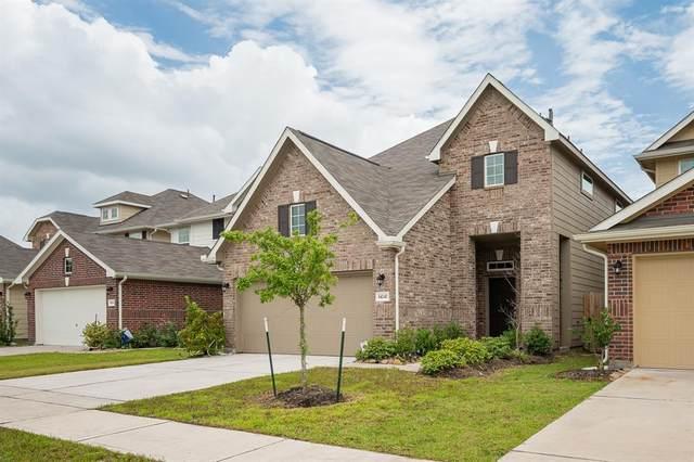 14247 Playa Bend Lane, Houston, TX 77083 (MLS #73262166) :: The SOLD by George Team