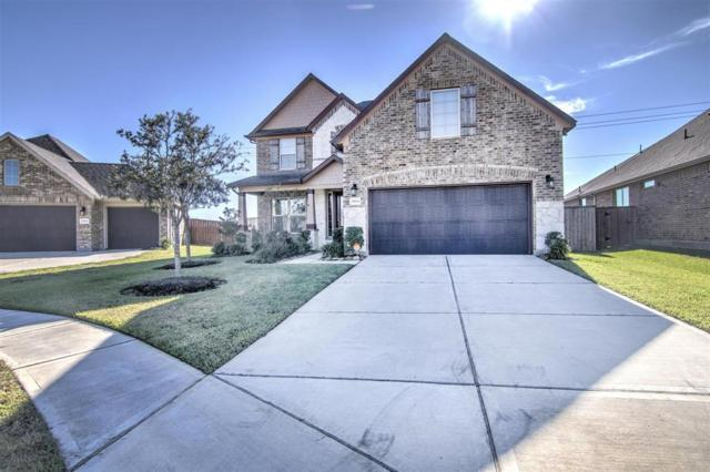 1904 Rushing Meadow Lane, Pearland, TX 77089 (MLS #73265229) :: The Queen Team