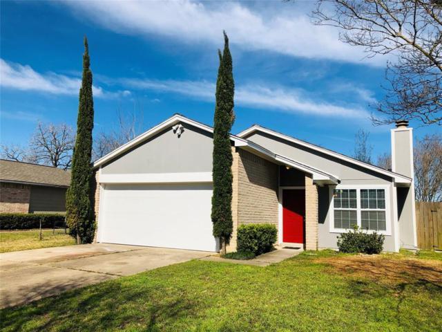 19242 Cypress Canyon Drive, Katy, TX 77449 (MLS #73267326) :: Texas Home Shop Realty