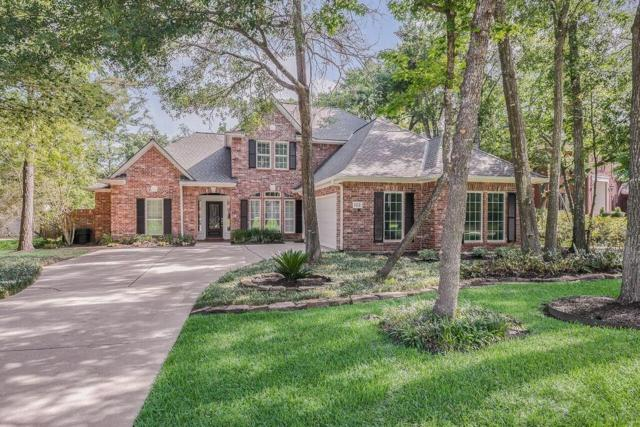 122 W Shadowpoint Circle, The Woodlands, TX 77381 (MLS #73268793) :: Giorgi Real Estate Group