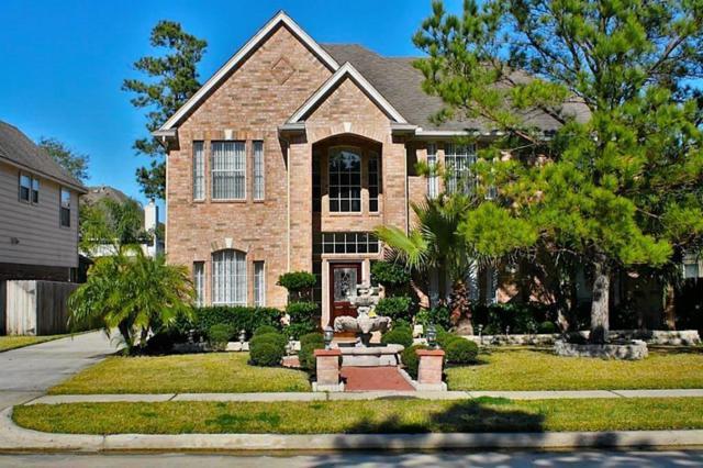 810 Kyle Chase Court, Spring, TX 77373 (MLS #73270372) :: Krueger Real Estate