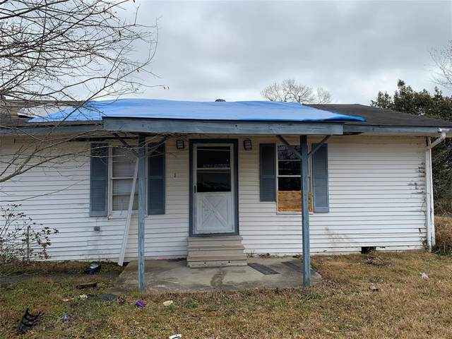915 Elkport Street, West Orange, TX 77630 (MLS #73270771) :: The Property Guys